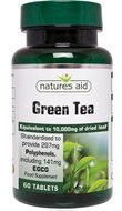 Zelený čaj 313mg  60 tablet