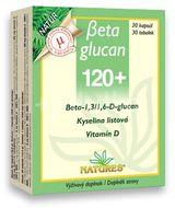 Beta Glucan 120+, 30 tobolek