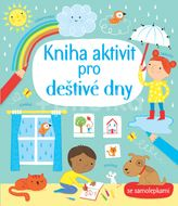 Svojtka Kniha aktivit pro deštivé dny