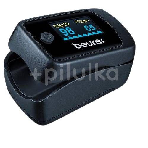Beurer PO45 Pulzní oxymetr