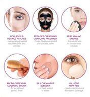 Rio Kolekce kosmetických trendů What´s Hot