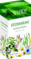 LEROS Stomaran perorální léčivý čaj sypaný 100g