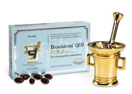 Bioaktivní Q10 Gold 100mg 60ks