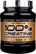 SciTec Nutrition 100% Creatine Monohydrate 1000g