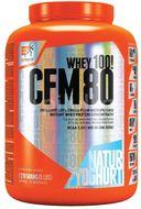 Extrifit CFM Instant Whey 80 2,27kg bílý jogurt