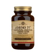 Solgar Amino 75 – aminokyseliny 30cps