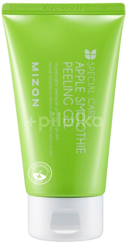 Mizon Apple Smoothie Peeling Gel na pleť 120ml