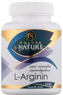 Golden Nature Arginin 100 tablet
