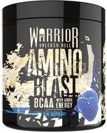 Warrior Amino Blast blue raspberry 270g