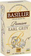 BASILUR Premium Earl Grey 25x2g