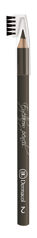 Dermacol Dřevěná tužka na obočí 02 1,6g