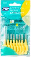 TePe Mezizubní kartáček Extra Soft žlutá 0,7mm 8ks