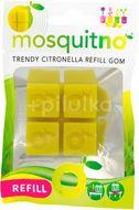 MosquitNo Náplň uvolňující citronelovou vůni GOM 4ks
