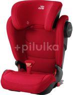 Britax Römer Autosedačka Kidfix III M, Fire Red