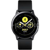 Samsung Chytré hodinky Galaxy Watch Active Black