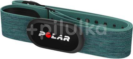 POLAR H10+ Hrudní snímač TF tyrkysový, M-XXL