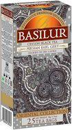 BASILUR Orient Persian Earl Grey  25x2g