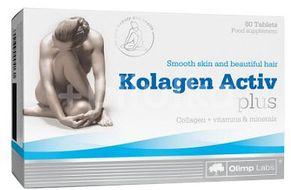 Olimp Kolagen Activ Plus 80 tablet