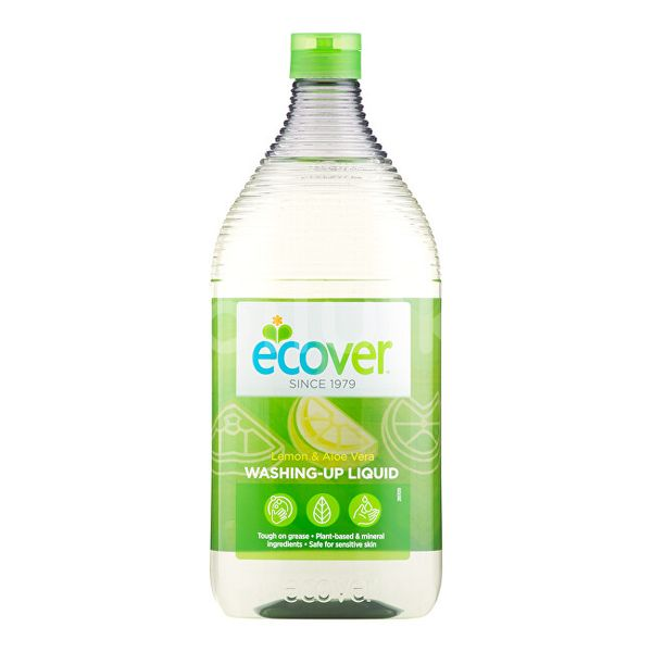 ECOVER Přípravek na nádobí s aloe a citrónem 950ml