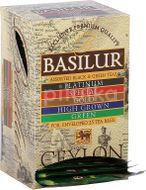 BASILUR Island of Tea Assorted 20x2g a 5x1,5g
