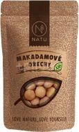 Natu Makadamové ořechy 200g