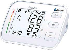 BEURER BM 57 BT Tlakoměr / pulsoměr na paži