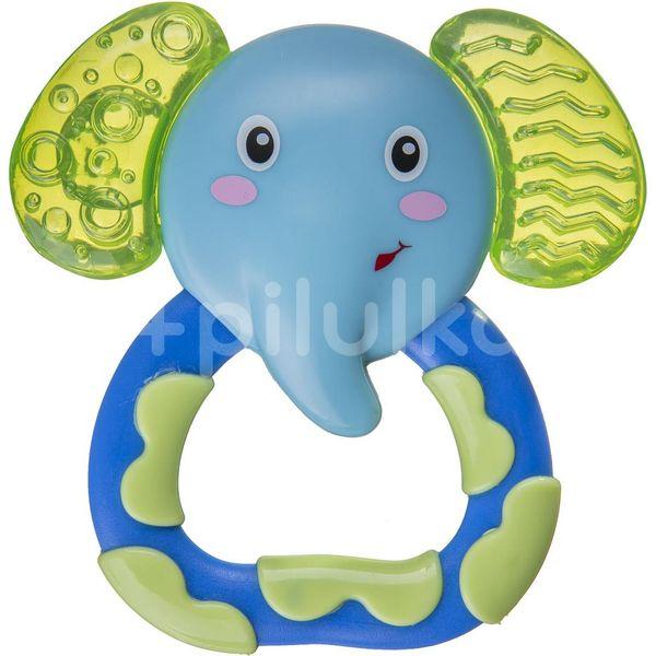 Chladící kousátko Akuku slon