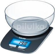 Kuchyňská váha s mísou BEURER KS 25
