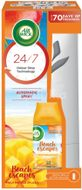 Air Wick Freshmatic Maui mango difuzér a náplň 250ml