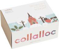 Collalloc + Vitamin C vánoční balení 3x30 sáčků