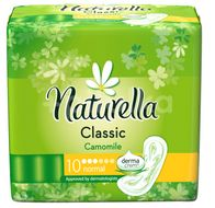Naturella Classic Standard 10ks