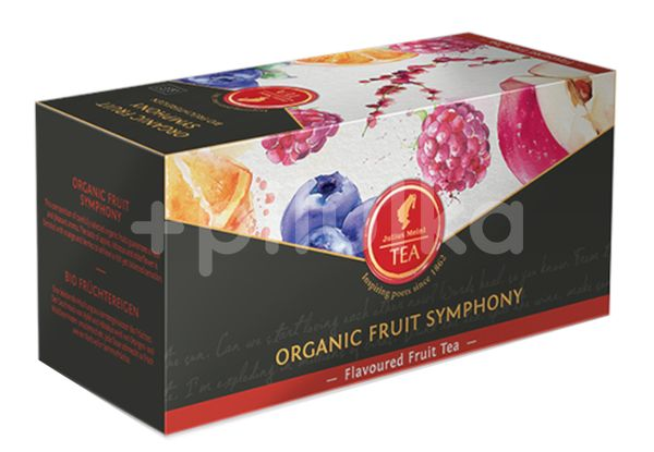 Leaf Bag Organic Fruit Symphony