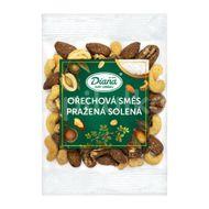 Diana Company Ořechová směs pražená solená 100g