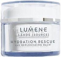 Lumene LÄHDE Intenzivní hydratační 24h balzám 50ml