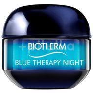 Blue Therapy Night Krém na obličej 50ml