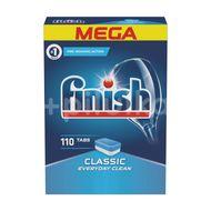 Finish Classic tablety do myčky 110ks