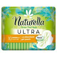Naturella vložky Ultra Normal 10ks Green Tea