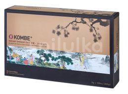 Kombe Korejský ženšenový čaj s jujubou 100ks