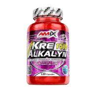 Amix Kre-Alkalyn 120 kapslí