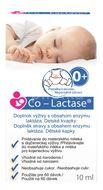 Co-lactese kapky na intoleranci laktózy 0+ 10ml