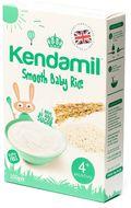 Kendamil Jemná dětská rýžová kaše 100g
