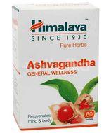 Himalaya Asvagandha 60 kapslí
