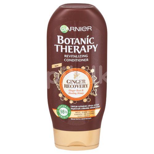 Garnier Botanic Therapy Revitalizační kondicionér pro mdlé a jemné vlasy 200ml