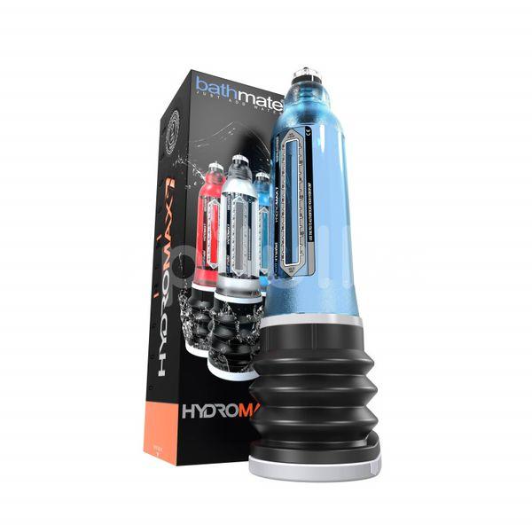 Bathmate Hydromax 7 Blue Vakuová pumpa 1ks