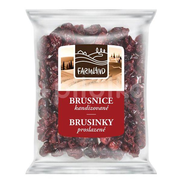 Farmland  Brusinky 100g