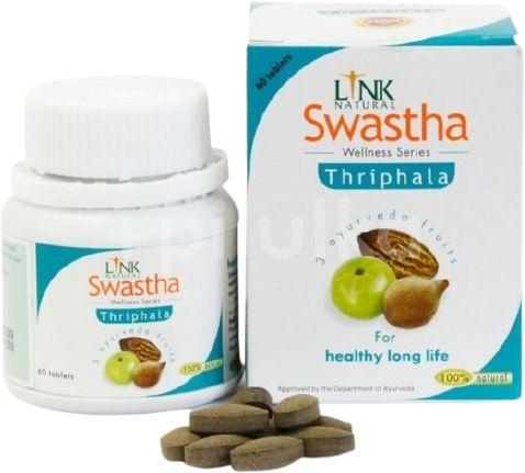 Triphala podpora trávení a detoxikace 60 tablet