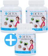Novax Naturpharma Detox 2+1zdarma