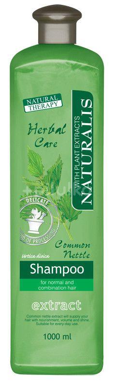 Naturalis  bylinný šampon Bříza 1000ml