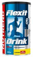 Nutrend Flexit Drink citron 600g