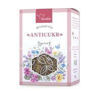 Serafin - byliny s.r.o. Anticukr - bylinný čaj sypaný 50g